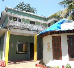 Hotel Sea Shore Homely Stay