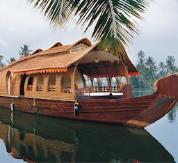Hotel Alleppey Backwater Tour