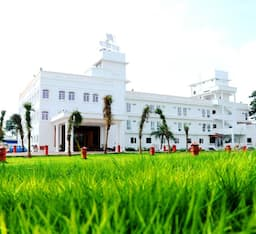 Hotel Bon Sejour, Pondicherry