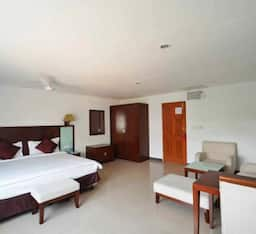 Hotel Alcove Service Apartment Jubilee Hills