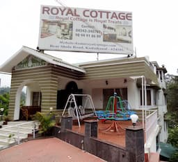 Hotel Royal Cottage