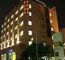 Citrus Hotel Gurgaon Central, Gurgaon