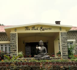 Hotel The Peak Resorts