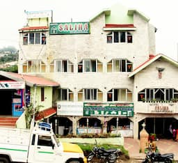 Hotel Saliha International, Kodaikanal