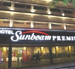 Hotel Sunbeam Premium, Chandigarh