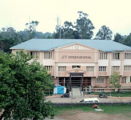 Hotel S.V. International, Kodaikanal