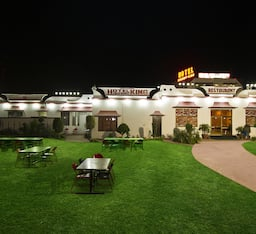 Hotel Highway King, Jaipur