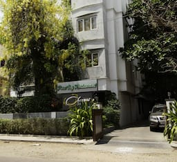 The Lotus Apartment Hotels - Venkatraman Street, Chennai