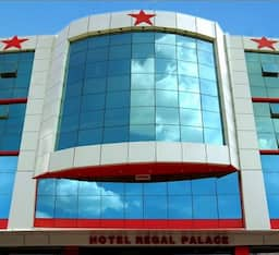 Hotel Regal Palace, Srinagar
