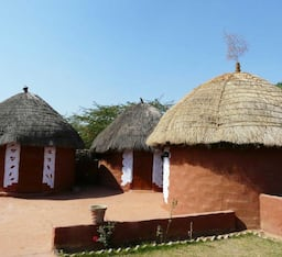 Hotel Shambhu Prajapat Ecofriendly Stay