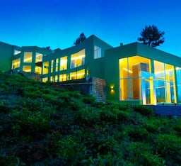 Hotel The Point