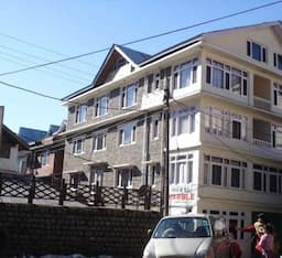 Hotel Marble, Manali