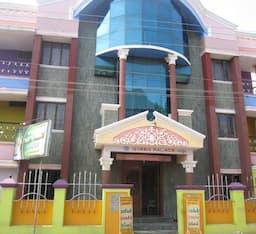 Hotel Queen Palace, Velankanni