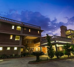 Hotel Saiacs Convention Resort
