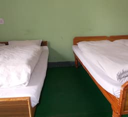 Hotel Swaty Guest House