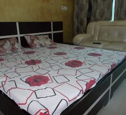 Hotel Gagan International, Faridkot
