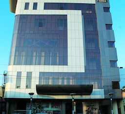 Hotel Data Inn, Ajmer