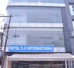 Hotel S P International, Lucknow