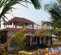 Hotel Mermaid Beach Resort