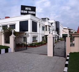 Hotel Grand Sharda, Pilibhit