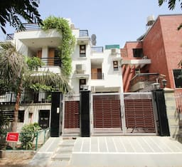 Hotel TG Stays Huda Metro