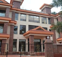 Hotel West Hill (Pure Veg)