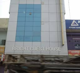 Hotel Bright Guest House