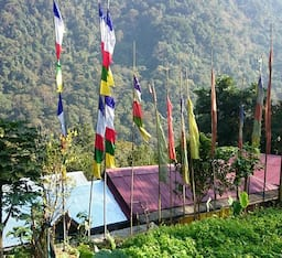 Hotel TG Stays Lingdong Village