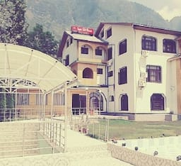 Hotel Impex Hill Resorts