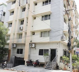 Hotel Ankita Stay Inn