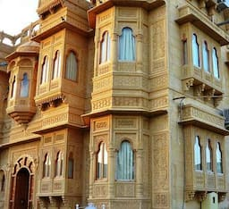 Hotel Royal Haveli, Jaisalmer