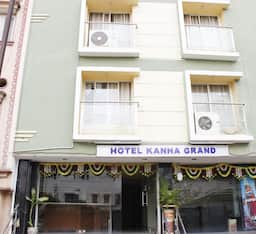 Hotel Kanha Grand, Hyderabad