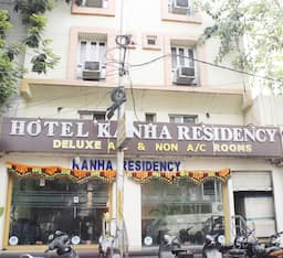 Hotel Kanha Residency, Hyderabad