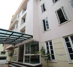 Hotel Tranquil Homes