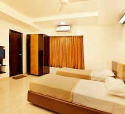 Hotel D&A Corporate Residency-Perungudi