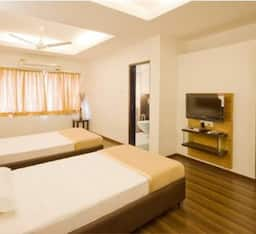 Hotel D&A Corporate Residency-Jagadambal