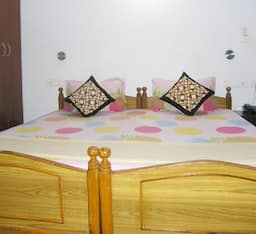 Hotel EL Shaddai Homes