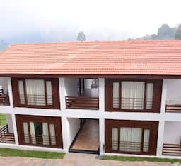 Hotel GRT Nature Trails