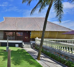 Hotel Sea Lagoon Health Resort