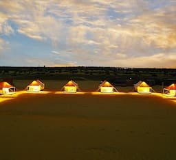 Hotel Moonlight, Jaisalmer