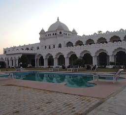 Hotel Gulaab Niwaas Palace, BY PI Resorts