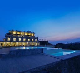 Hotel Fateh Safari Lodge