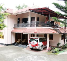 Hotel Estate Residency