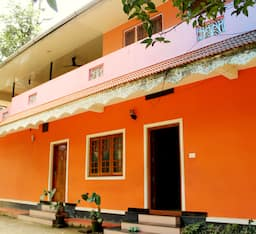 Hotel Pulickal Green Cottage