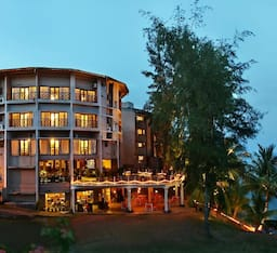 Hotel Sinclairs Bayview