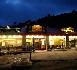 Hotel Dippy's