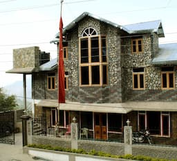 Hotel Sherpas Homestay