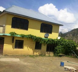 Hotel TG Stays Kandhaghat Chail Road