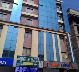 Hotel Tourist Krishna Inn