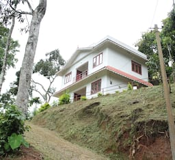 Hotel TG Stays Adit Kunchithany